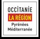 Logo occitanie